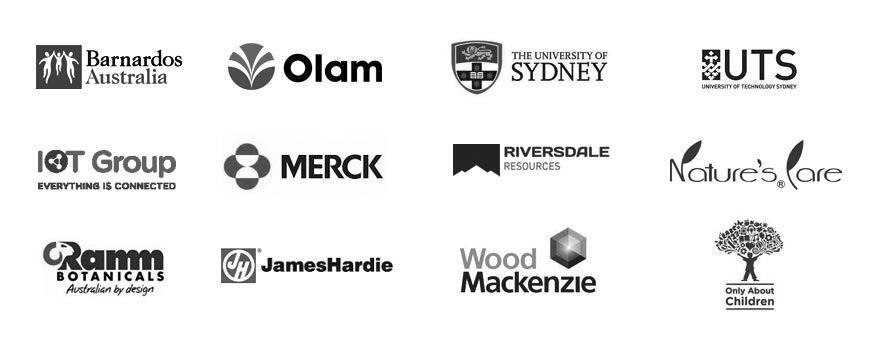 Sydney Translation Clients